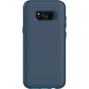 OtterBox Symmetry Case Samsung Galaxy S8+ Plus - Blazer Blue/Stormy Blue