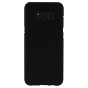 Case-Mate Barely There Case Samsung Galaxy S8+ Plus - Black