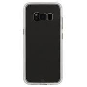 Case-Mate Naked Tough Case Samsung Galaxy S8 - Clear/Clear