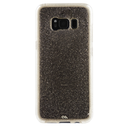 Case-Mate Naked Tough Case Sheer Glam Samsung Galaxy S8 - Champagne