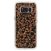 Case-Mate Karat Case Samsung Galaxy S8 - Rose Gold