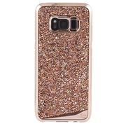 Case-Mate Brilliance Tough Case Samsung Galaxy S8 - Rose Gold
