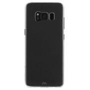Case-Mate Barely There Case Samsung Galaxy S8 - Clear