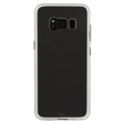 Case-Mate Naked Tough Case Samsung Galaxy S8+ Plus - Clear/Clear