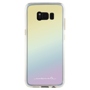 Case-Mate Naked Tough Case Samsung Galaxy S8+ Plus - Iridescent