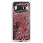 Case-Mate Waterfall Case Samsung Galaxy S8+ Plus - Rose Gold