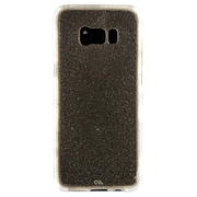 Case-Mate Naked Tough Case Sheer Glam Samsung Galaxy S8+ Plus - Champagne