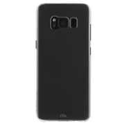 Case-Mate Barely There Case Samsung Galaxy S8+ Plus - Clear