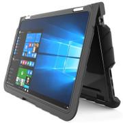 """Gumdrop Drop Tech Case HP ProBook x360 G1 EE 11"""" - Black"""