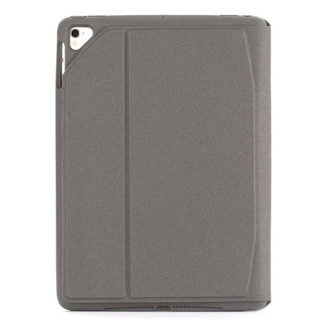 "Griffin Survivor Journey Folio Case iPad 9.7""(2017)/Pro 9.7""/Air 2/Air - Grey"