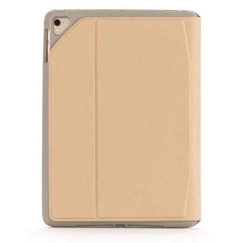 "Griffin Survivor Journey Folio Case iPad 9.7""(2017)/Pro 9.7""/Air 2/Air - Gold"