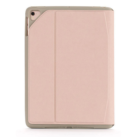 "Griffin Survivor Journey Folio Case iPad 9.7""(2017)/Pro 9.7""/Air 2/Air - Rose Gold"