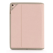 "Griffin Survivor Journey Folio Case iPad 9.7""(2017)/Pro 9.7""/Air 2/Air - Rose Gold"