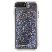Case-Mate Naked Tough Waterfall Case iPhone 7+/6+/6S+ Plus - Black