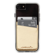 Case-Mate ID Pocket - Gold