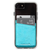 Case-Mate ID Pocket - Teal