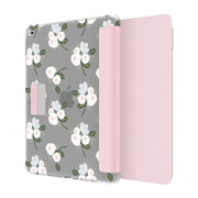 "Incipio Design Folio Case iPad 9.7""(2017) - Cool Blossom"