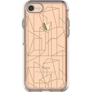 OtterBox Symmetry Clear Case iPhone 7 - Drop Me A Line