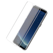 OtterBox Clearly Protected Alpha Tempered Glass Samsung Galaxy S8