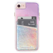 Case-Mate ID Pocket - Iridescent