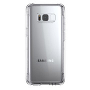 Griffin Survivor Clear Case Samsung Galaxy S8 - Clear
