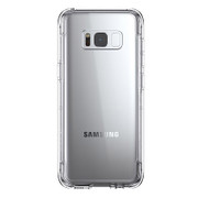 Griffin Survivor Clear Case Samsung Galaxy S8+ Plus - Clear