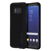Incipio DualPro Case Samsung Galaxy S8+ Plus - Black