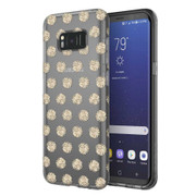 Incipio Design Series NGP Case Samsung Galaxy S8+ Plus - Pom Pom
