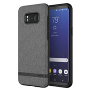 Incipio Esquire Case Samsung Galaxy S8+ Plus - Gray