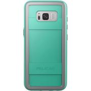 Pelican PROTECTOR Case Samsung Galaxy S8 - Aqua/Grey