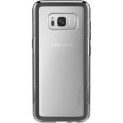 Pelican ADVENTURER Case Samsung Galaxy S8 - Clear/Black