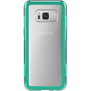 Pelican ADVENTURER Case Samsung Galaxy S8 - Clear/Teal