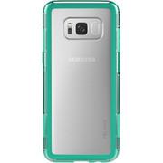 Pelican ADVENTURER Case Samsung Galaxy S8+ Plus - Clear/Teal