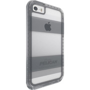 Pelican VOYAGER Case iPhone 5/5S - Clear