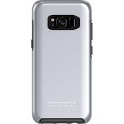 OtterBox Symmetry Metallic Case Samsung Galaxy S8 - Titanium Silver