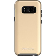 OtterBox Symmetry Metallic Case Samsung Galaxy S8+ Plus - Platinum Gold