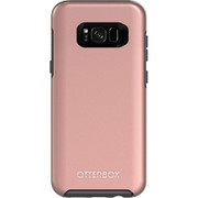 OtterBox Symmetry Metallic Case Samsung Galaxy S8+ Plus - Pink Gold