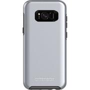 OtterBox Symmetry Metallic Case Samsung Galaxy S8+ Plus - Titanium Silver