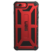 UAG Monarch Case iPhone 7+/6+/6S+ Plus - Crimson
