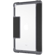 "STM Dux Case iPad 9.7""(2017) - Black"