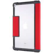 "STM Dux Case iPad 9.7""(2017) - Red"