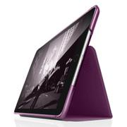 """STM Studio Case iPad 9.7""""(2017)/Pro 9.7""""/Air 2/Air - Dark Purple"""