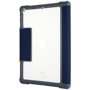 "STM Dux Case iPad 9.7""(2017) - Midnight Blue"