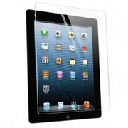 BodyGuardz Pure Tempered Glass iPad 2/3/4