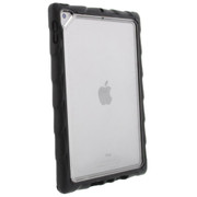 "Gumdrop Drop Tech Clear Case iPad Pro 10.5"" - Black/Smoke"