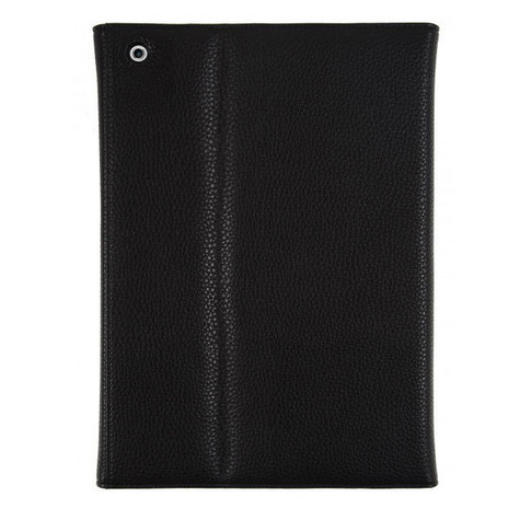 "Case-Mate Folio Venture Case iPad 9.7"" (2017) - Black"