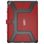 """UAG Metropolis Folio Case iPad Pro 12.9""""(2017) & iPad Pro 12.9""""(2016) - Magma"""