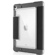 """STM Dux Plus Case iPad Pro 12.9""""(2017) & iPad Pro 12.9""""(2016) - Black"""