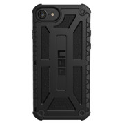 UAG Monarch Case iPhone 7/6/6S - Black