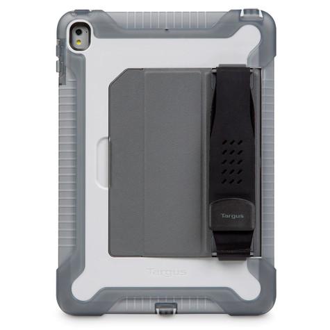 "Targus SafePort Rugged Tablet Case iPad 9.7""(2017)/iPad Pro 9.7""/iPad Air 2 - Grey/Black"